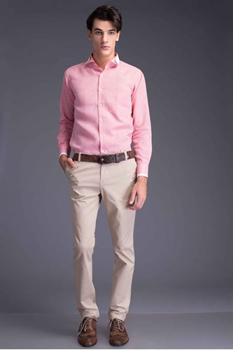 Picture of Linen Shirts